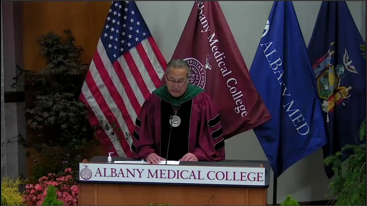 Albany Medical College: Commencement Videos