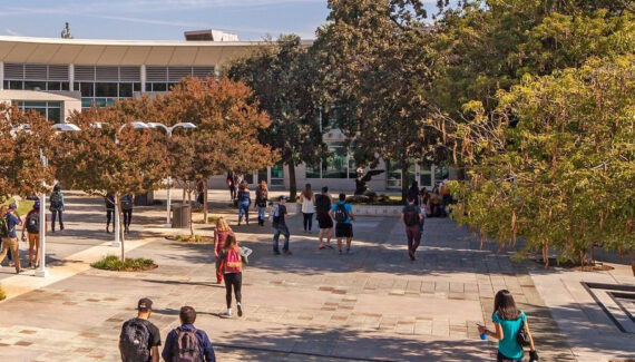 Counting down to fall! - Azusa Pacific West Campus ...
