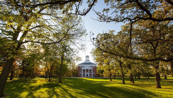 Beloit redesigns its academic calendar to give itself more ...