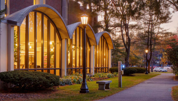 Academic Continuity and Resources | Bowdoin College