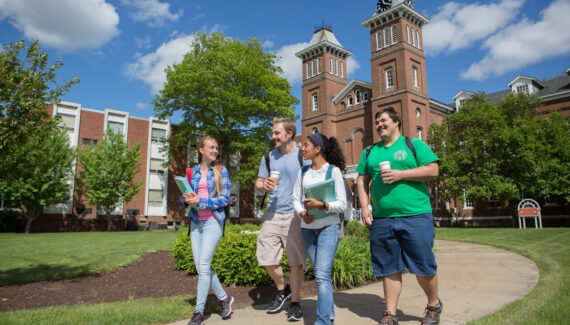 Summer and Winter College | Cal U