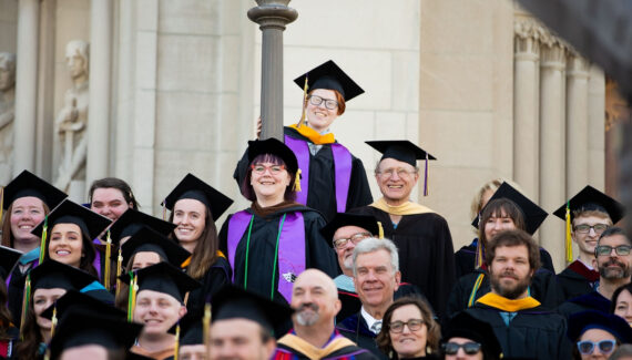 Commencement | Carroll College