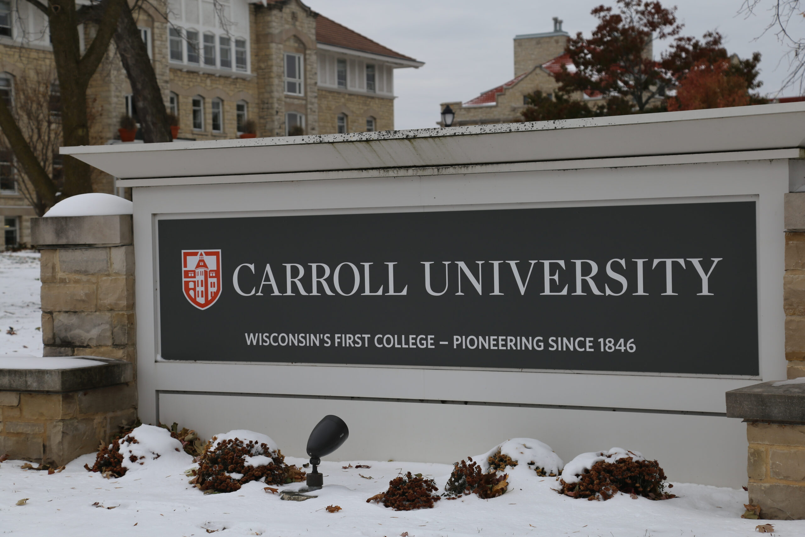 Carroll University announces plans for students return this fall