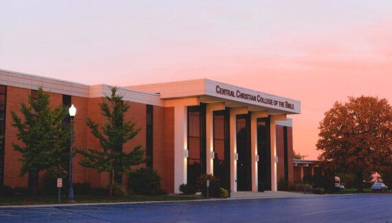 Central Christian College of the Bible | Cappex
