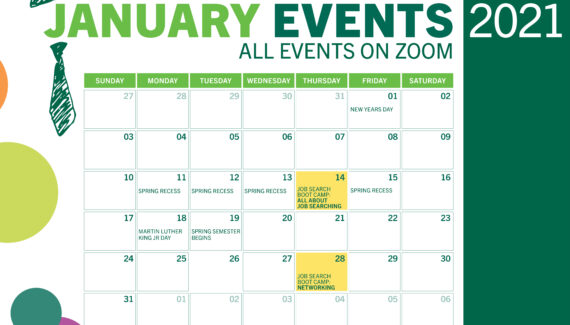 Our Calendar and Events | Cleveland State University
