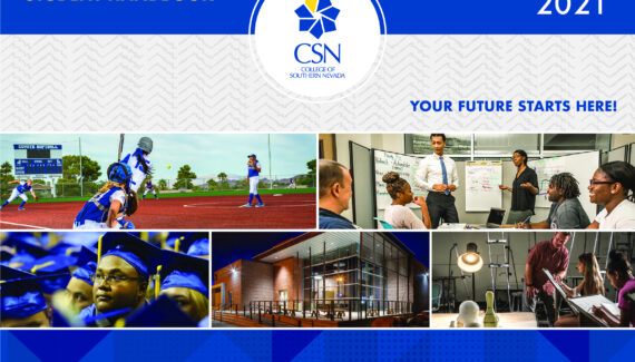 College of Southern Nevada - Acalog ACMS™