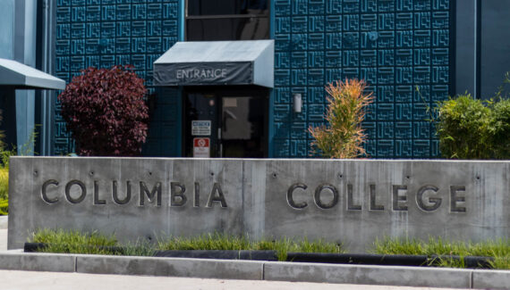 Campus Resources - Columbia College Hollywood