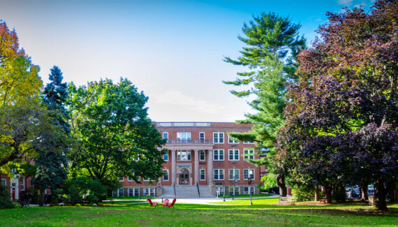 Opening Plans | Eastern Nazarene College