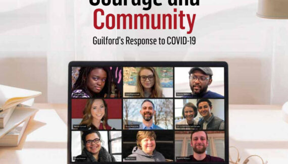 Guilford College Magazine - August 2020 by Guilford College ...