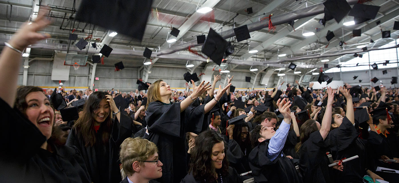 Commencement | Haverford College