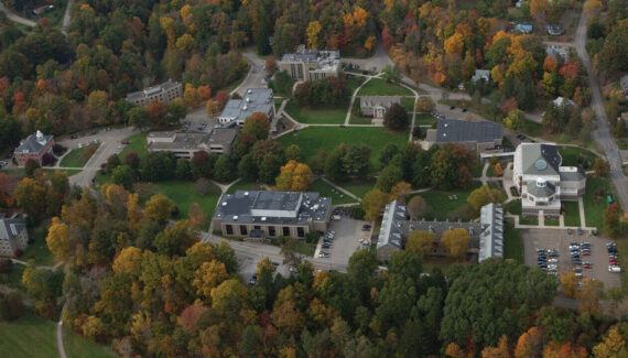 Home   Houghton College