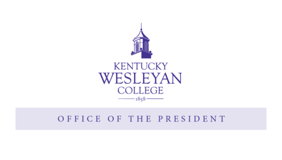 From the President's Office – Fall 2020 Calendar Adjustments ...