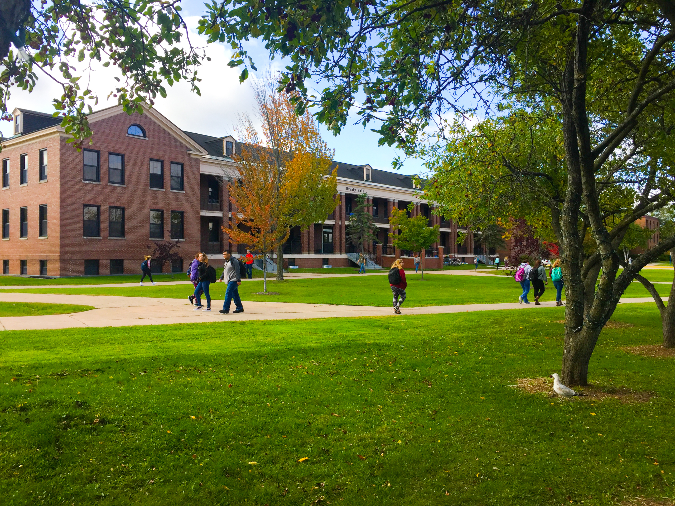 Lake Superior State Announces Early Start to Fall 2020 ...