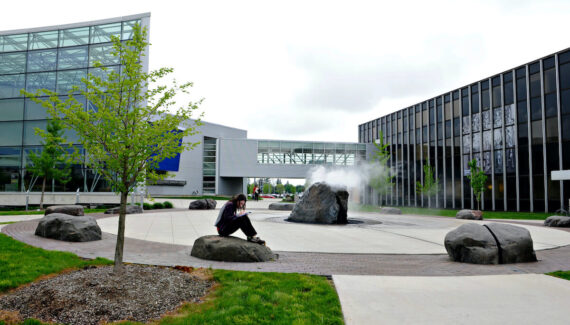 Lawrence Technological University | Possible is Everything