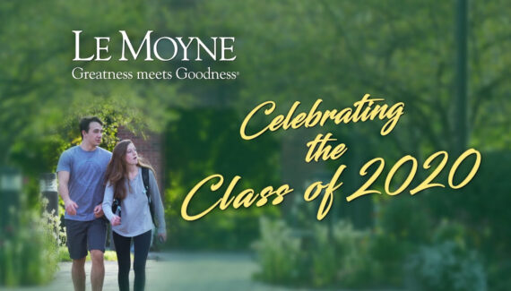 Commencement | Le Moyne College | Syracuse, NY