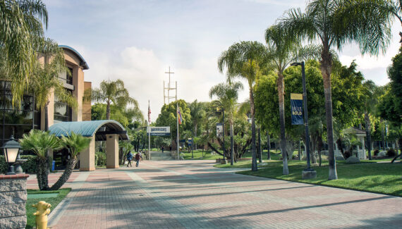 About Life Pacific University | Life Pacific University