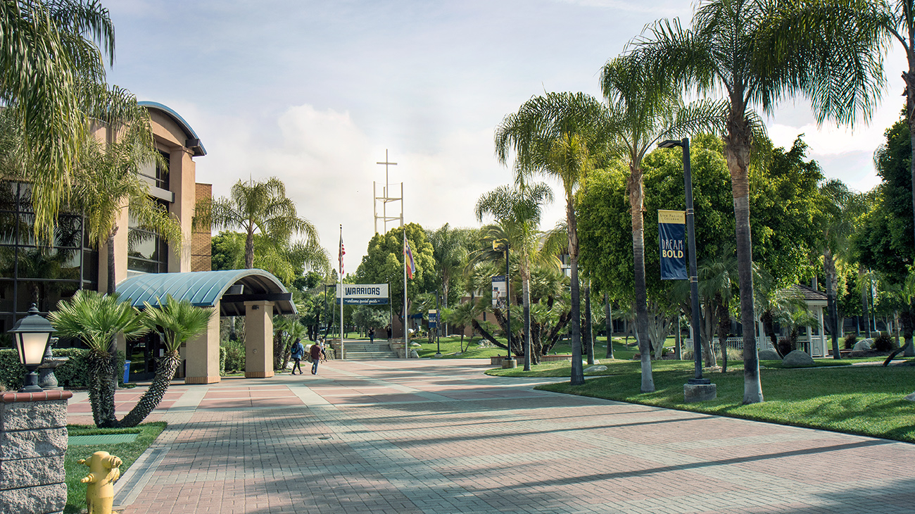 About Life Pacific University   Life Pacific University