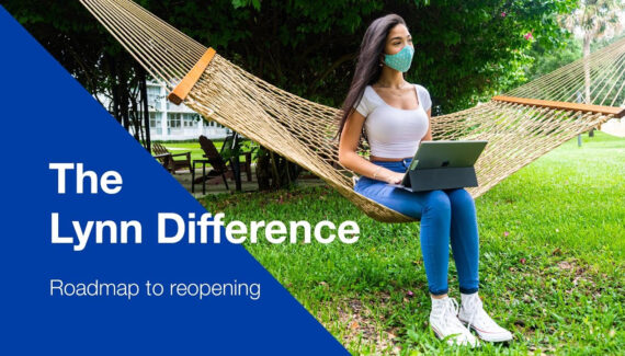 Roadmap: Keeping campus safe and healthy   Lynn University