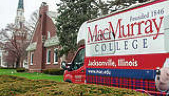 MacMurray to close at semester's end - Jacksonville Journal ...