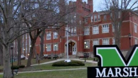 Marshall University gives COVID-19 update for 2020-2021 ...