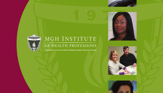 MGH Institute 2010 Annual Report by Susan Reynolds - issuu
