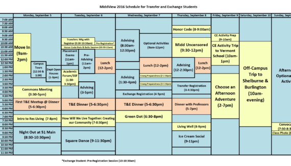 8.2 T&E Schedule.png | Middlebury