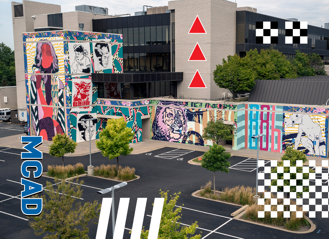 Return to MCAD Campus Fall 2020 | Minneapolis College of Art ...