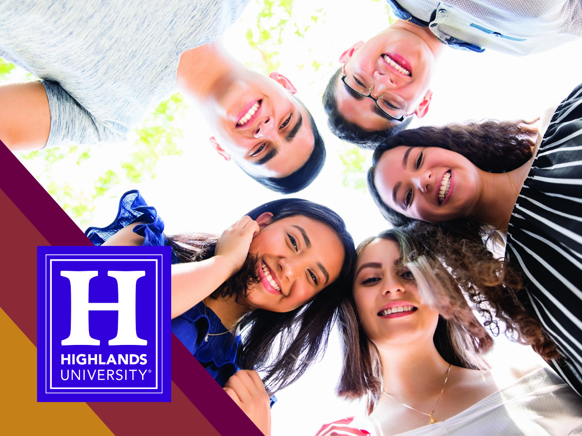 Online convocation: Welcome New Highlands Family! - New ...