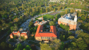 Notre Dame of Maryland University | Cappex