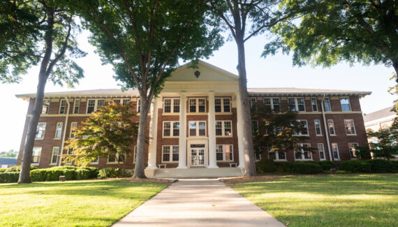 Ouachita to adjust schedule for fall 2020