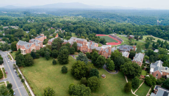 About Randolph College