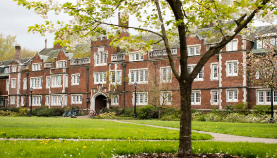 Reed College | Student Life | Spring Break Guide for Students