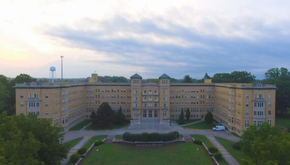 Saint Mary-of-the-Woods: Catholic Liberal Arts College