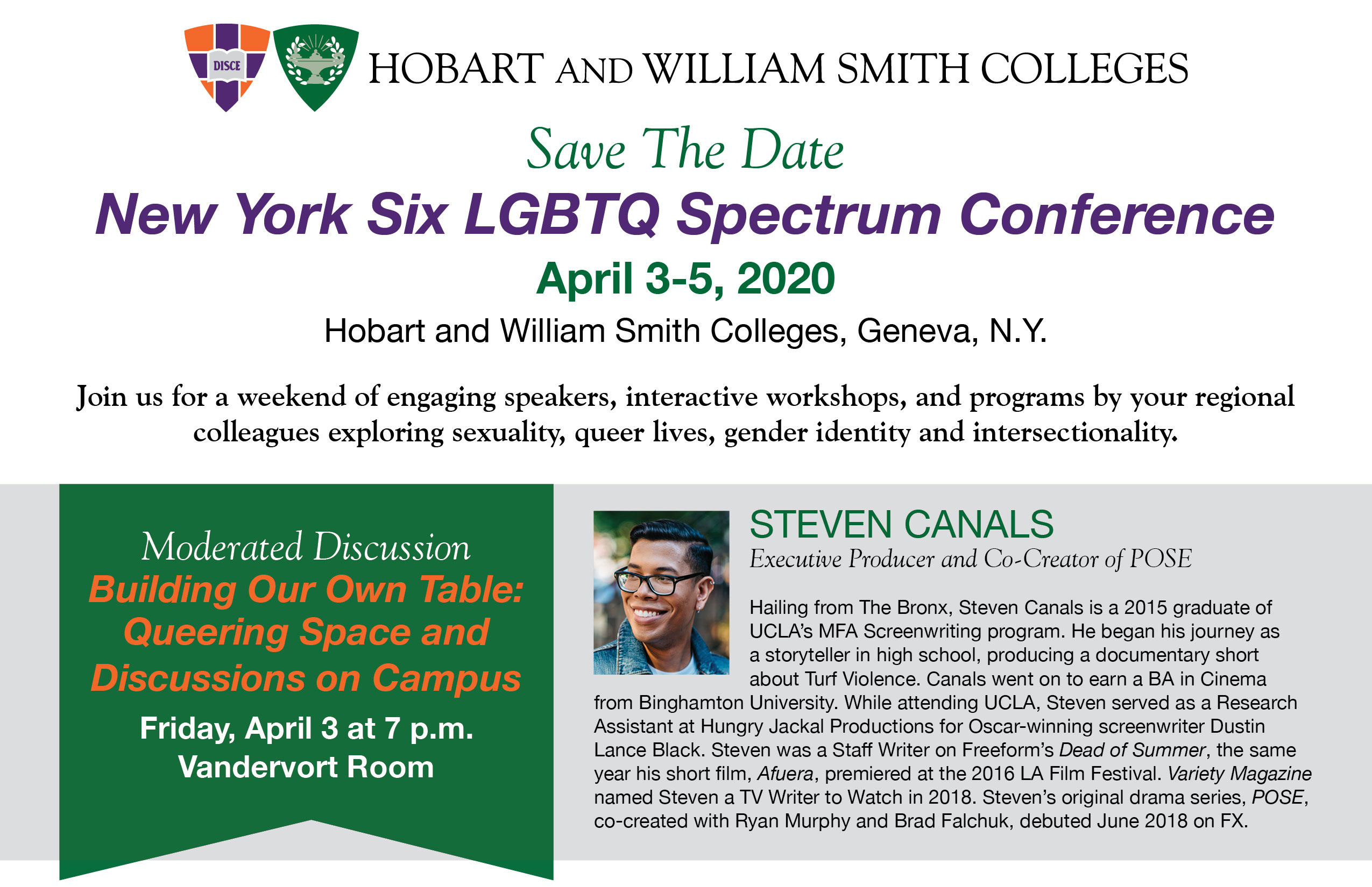 hobart and william smith colleges academic calendar ...