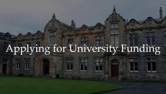 College - Study at St Andrews - University of St Andrews