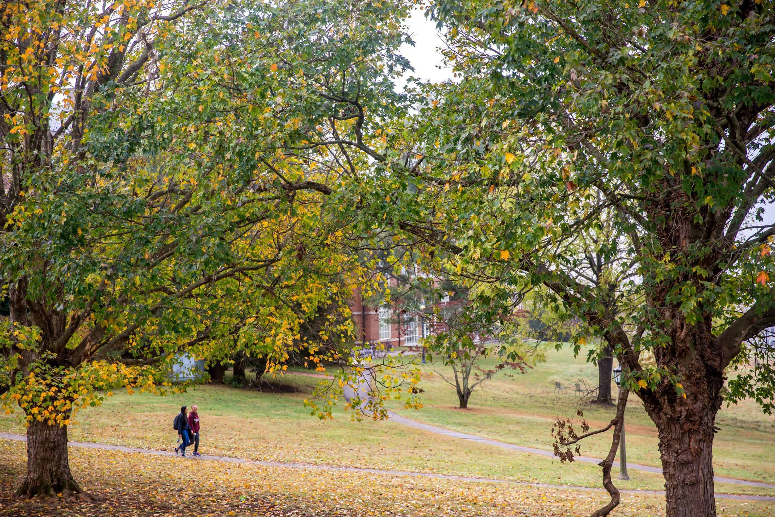 First in Virginia to start classes early - Sweet Briar College ...