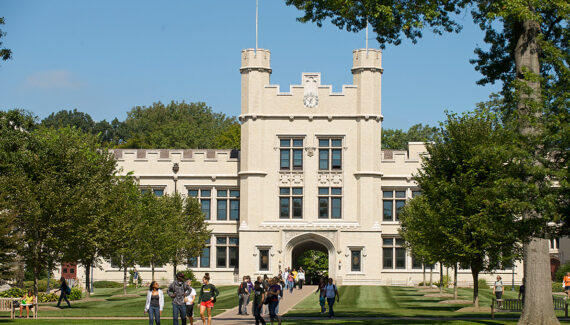Wooster Reveals Plan to Return to In-Person Classes This ...
