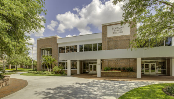 Mail Services | University of Tampa
