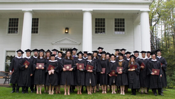 Congratulations to the Class of 2018 | Thomas More College