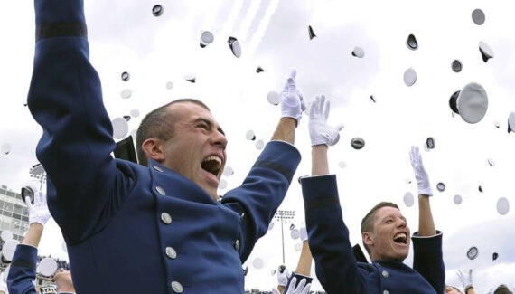 Home - United States Air Force Academy
