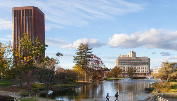 UMass in Pictures   UMass Amherst