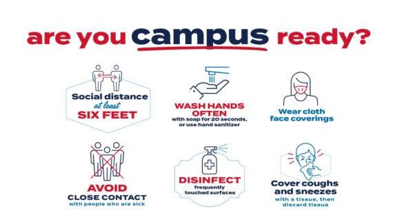 UM Announces Return to Campus Plan for Fall 2020 - Ole Miss News