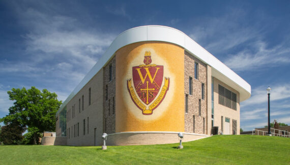 Welcome to Walsh University