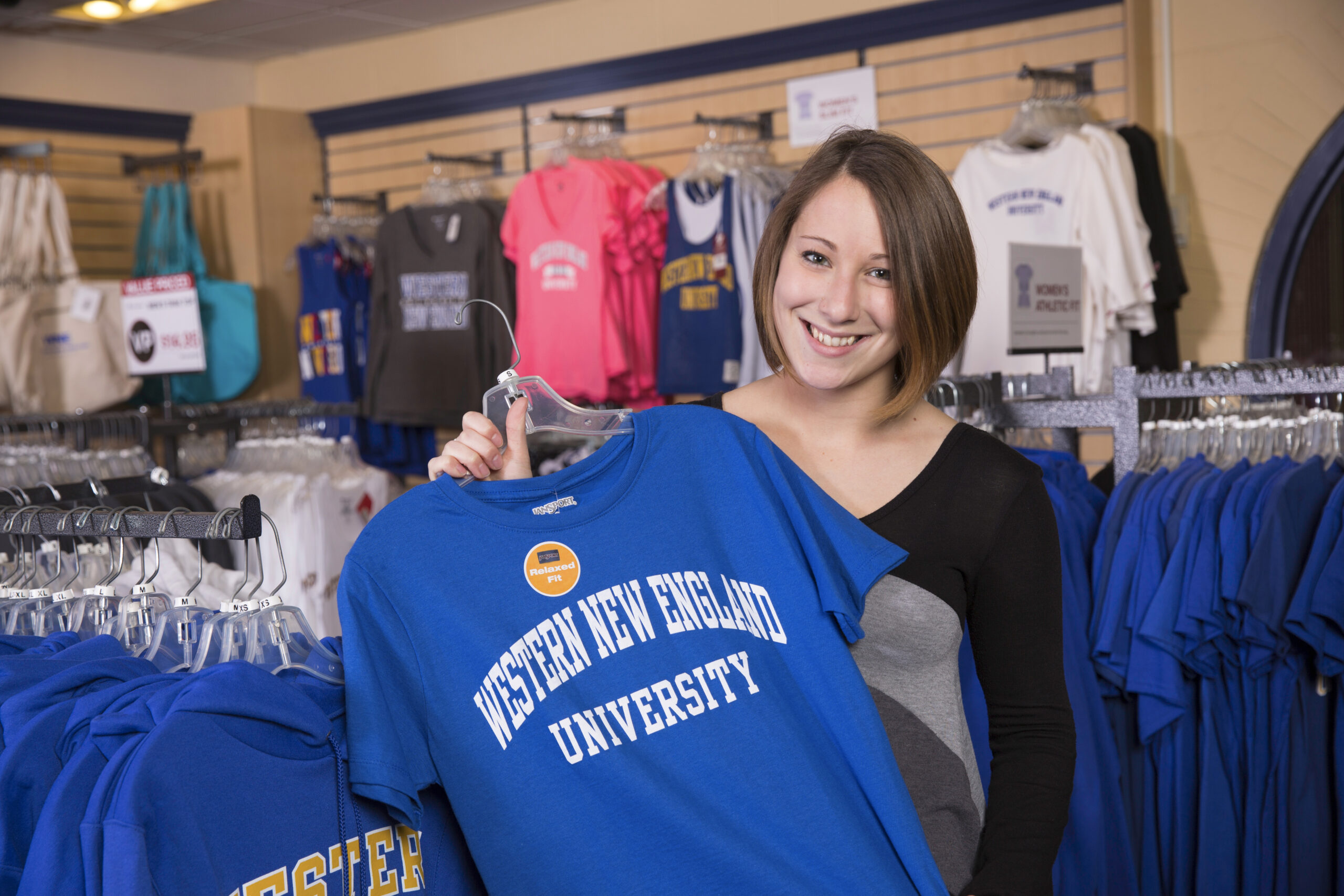 Current Students | Western New England University